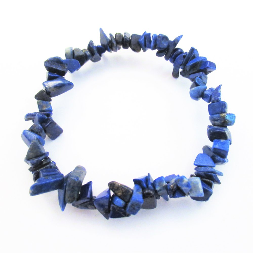 Gemstone Jewellery - Bracelets, Pendants, Necklaces