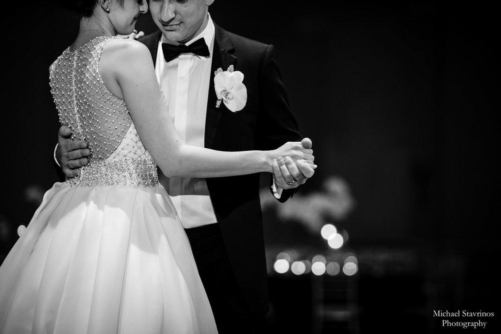 Bride and Groom Greek Wedding .jpg