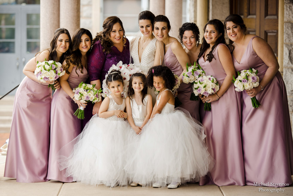 Greek Wedding Bridesmaid .jpg