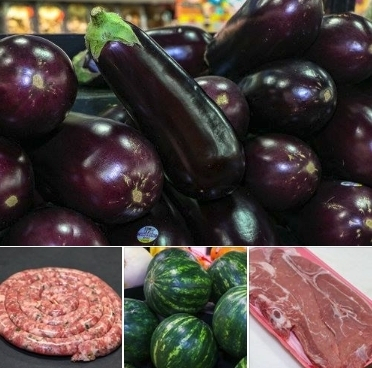 Hey, #TopTomato fans... brand new sales are here!!! Stop in and stock up all of your favorite items, like fresh #meatcuts, #produce, and of course, specialty items!!