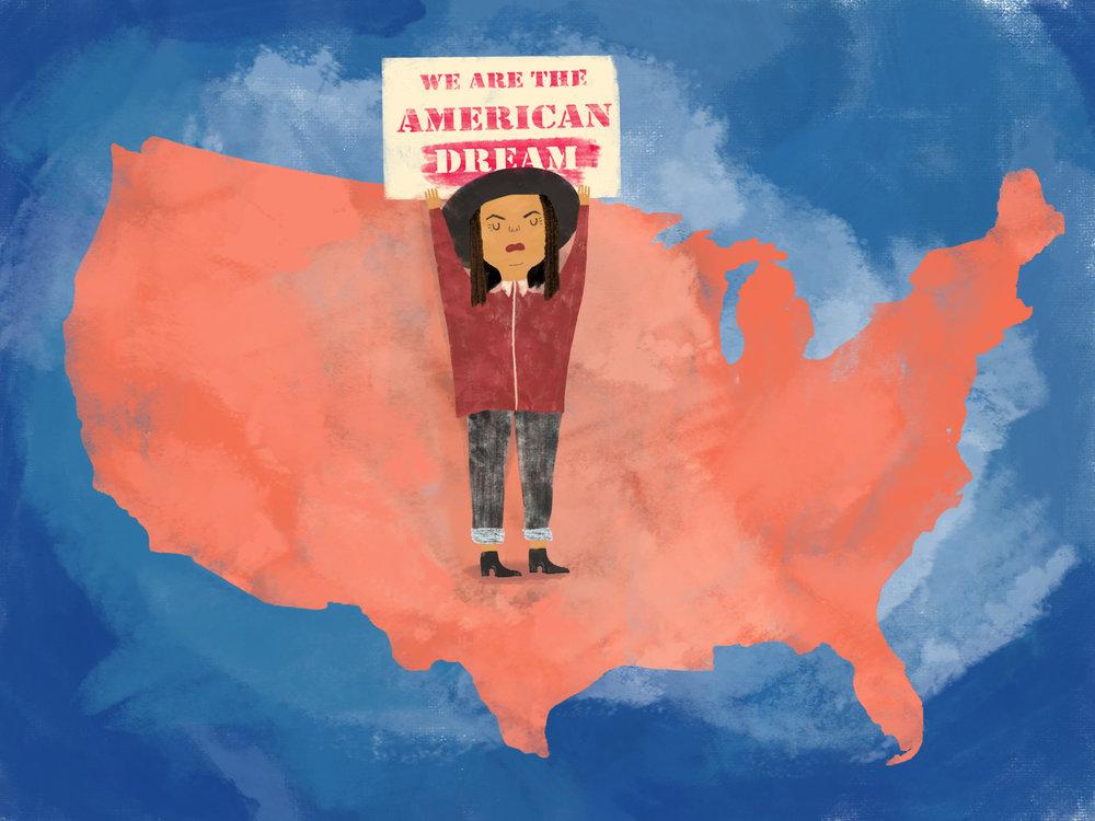 """""""My DACA Story: Monica Bocanegra"""""""