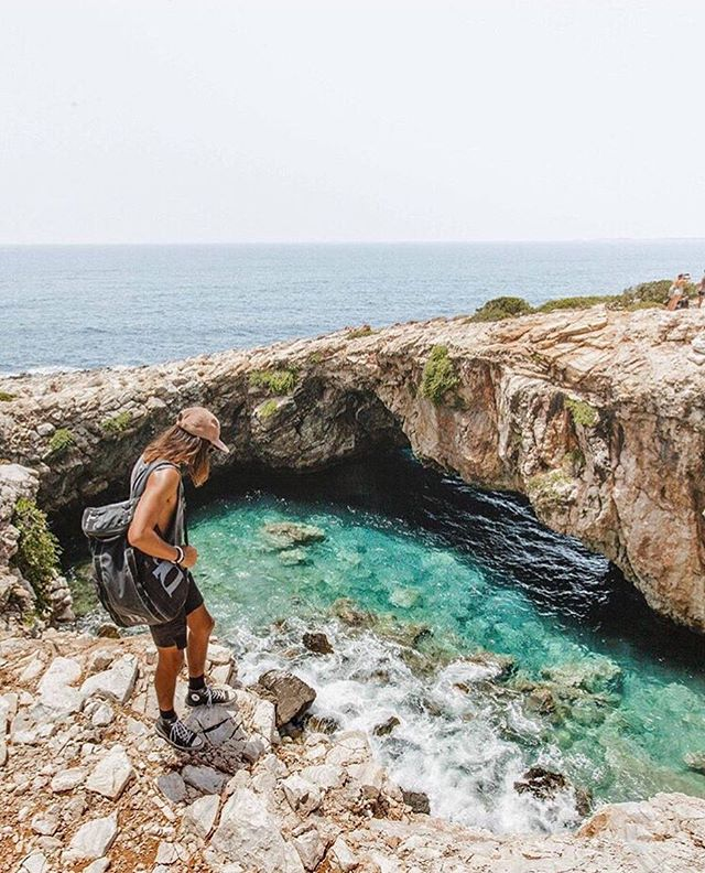 Adventure is waiting... where will it take you? ✨ Image cred @zacwhiteee www.bornagainbody.com.au
