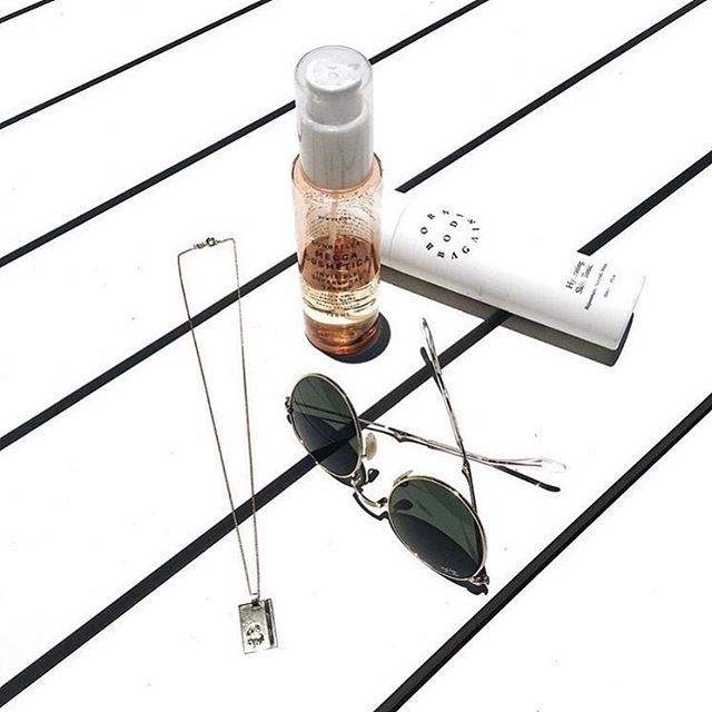 It's gonna be a long, hot summer... 🔥 Stay cool with Born Again Body; our Hydrating Skin Tonic leaves your skin feeling fresh and hydrated without that sticky feeling of a cream. With a combination of aloe vera, cucumber oil and vitamin E, our light moisturising spray will help to soothe and calm your skin after a long day in the sun. 💫 Image cred @nrahmichelle