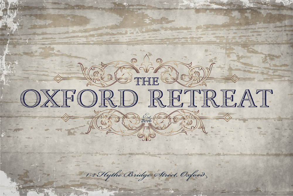 The Oxford Retreat Logo