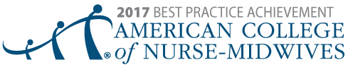 "The American College of Nurse Midwives (ACNM) has designated Bloomin' Babies Birth Center as a ""Triple Aim"" Best Practice.  This means that it has met the goals set by the Institute for Health Improvement of  1) improving patient experiences;  2) reducing the cost of care; and  3) improving the health of populations.  The birth center demonstrated these three goals through its low rates of cesarean and preterm birth, high breastfeeding rates, and the affordability of its services.   Out of 257 participating practices, only 97 received this designation.   Bloomin' Babies is proud to continue to offer high-quality care to our families and improve the health of our community!"