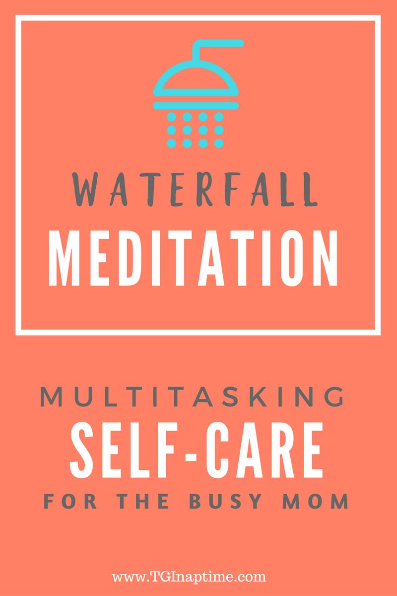 Waterfall Meditation