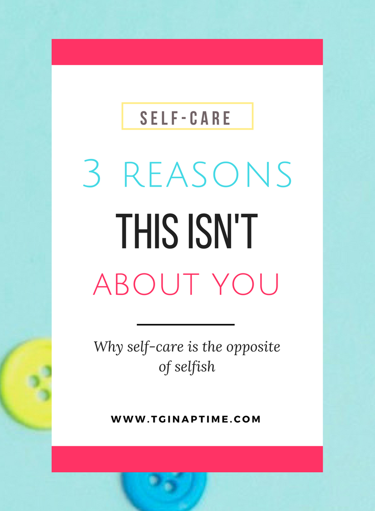selfcareforbusymoms