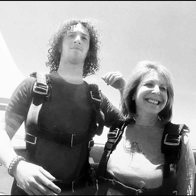 I jumped out of a plane with my mom  Check out mitchellkenyon.com for more!  #dmv #newmusic #dmvmusicians #altrock #guitar #drums #bass #dcmusic #washingtondc #dmvmusic #dmvmusicindustry #unsignedartist #indieartist #Rockmusician #rockmusicians #rockmusician #Americanrockmusician #hardrockmusician #nirvana #rhcp #greenday #blink182 #thebeatles #sum41 #cat #cutecats #LinkinPark #foofighters #johnlennon