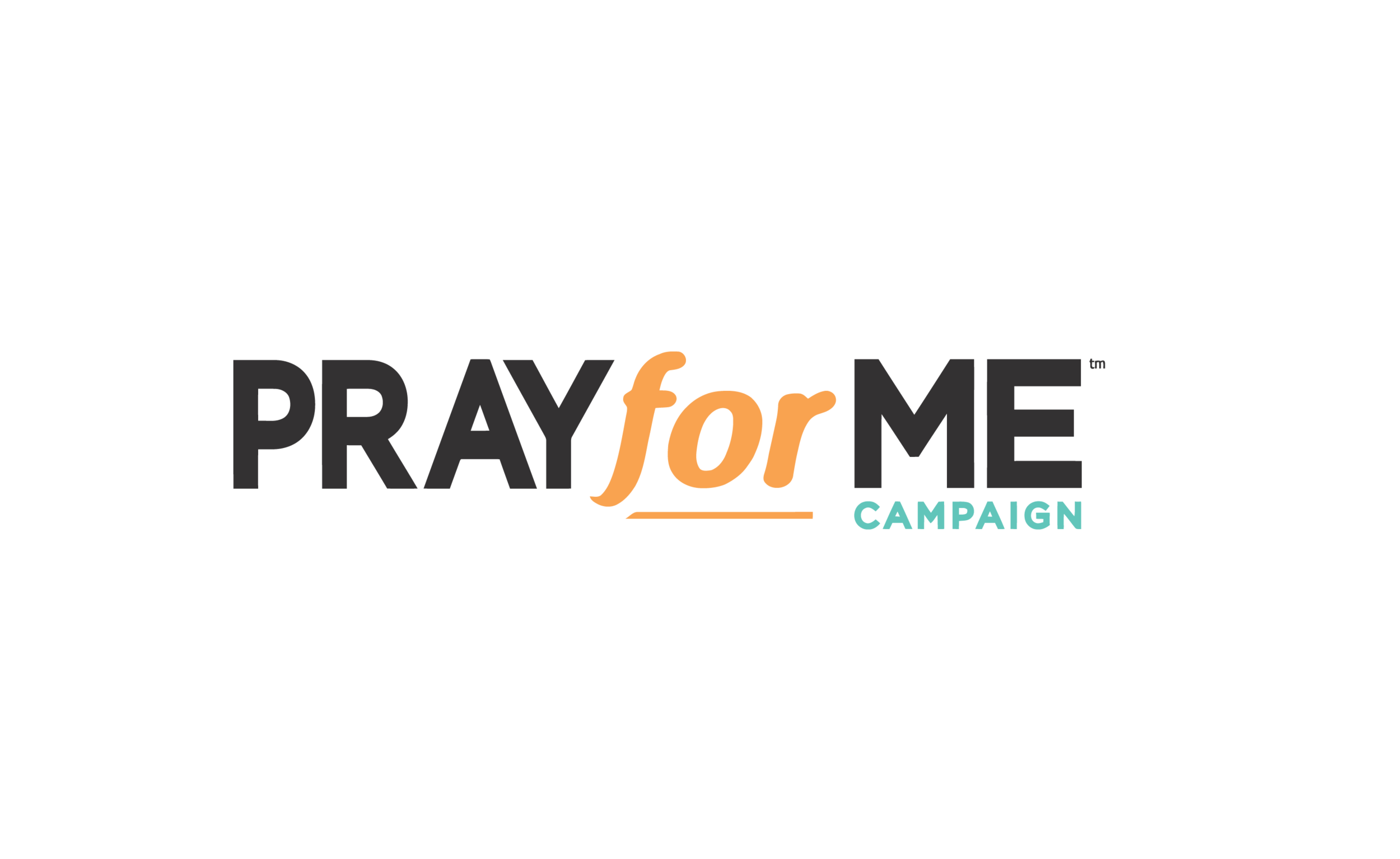 Pray for Me Campaign Merchandise Store