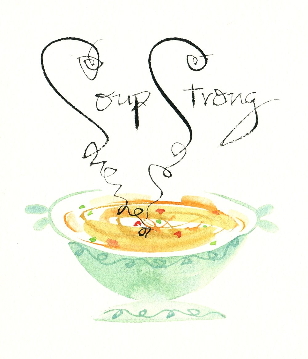 Soup Strong