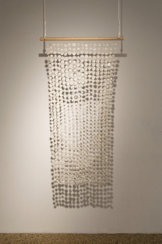 """Wall"" (Installation View II)"
