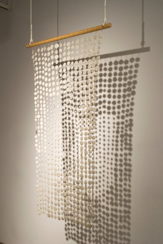 """Wall"" (Installation View III)"