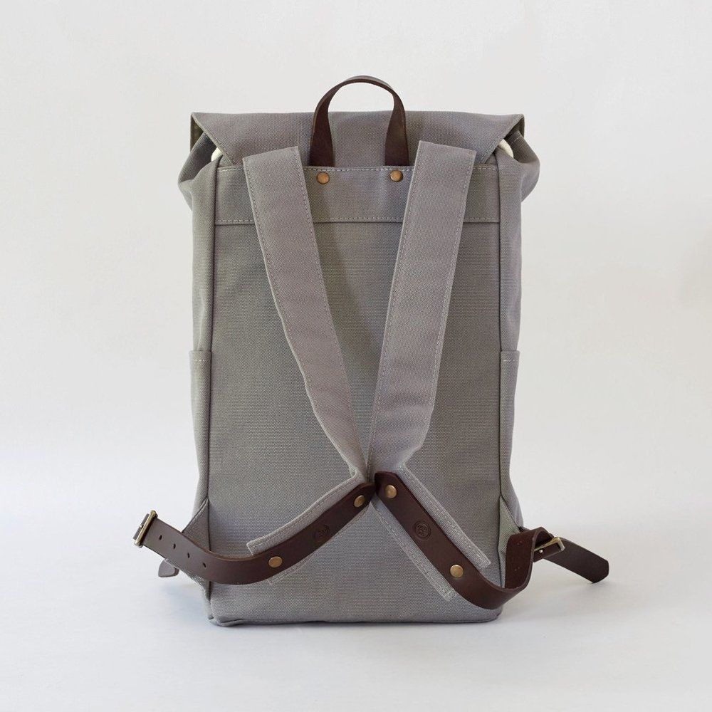 no backpack fewandfar each item is made great attention to detail and special craftsmanship essential when making goods that last