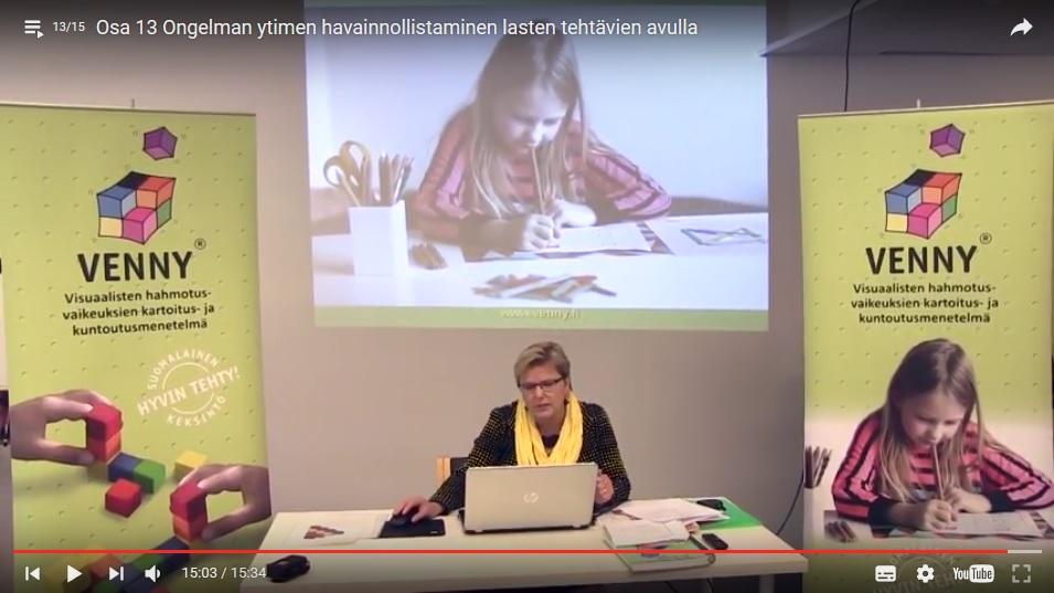 VENNY-VIDEO