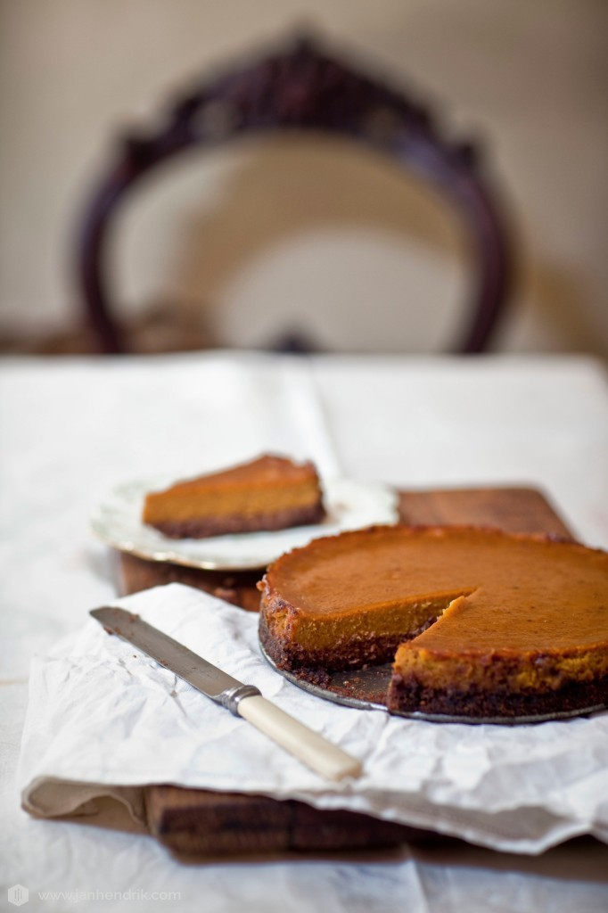 Spiced Pumpkin Tart on a table.jpeg