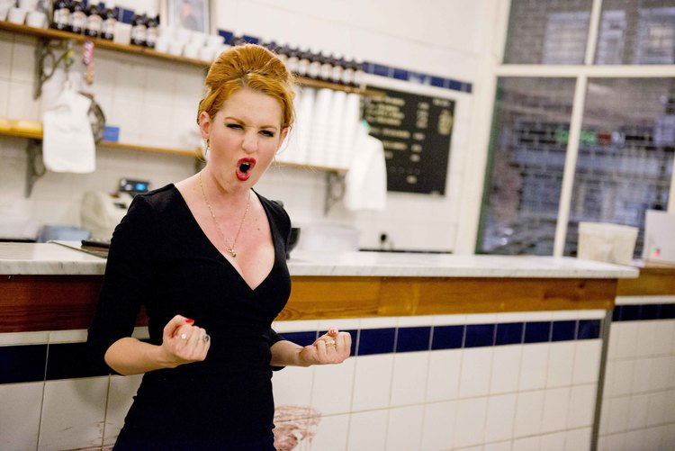 The Best Pies in London  Shakespeare in Shoreditch Festival