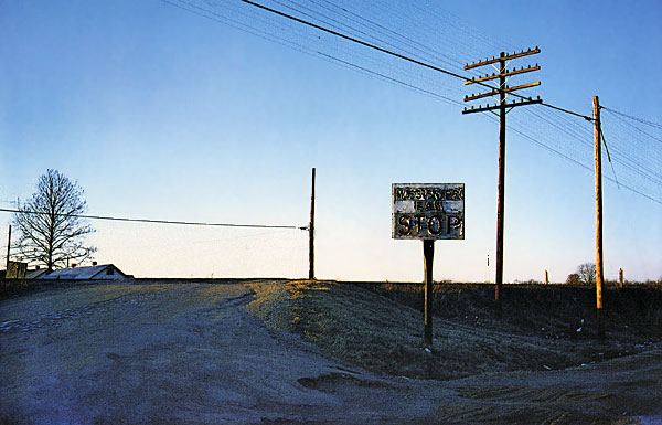 William Eggleston -