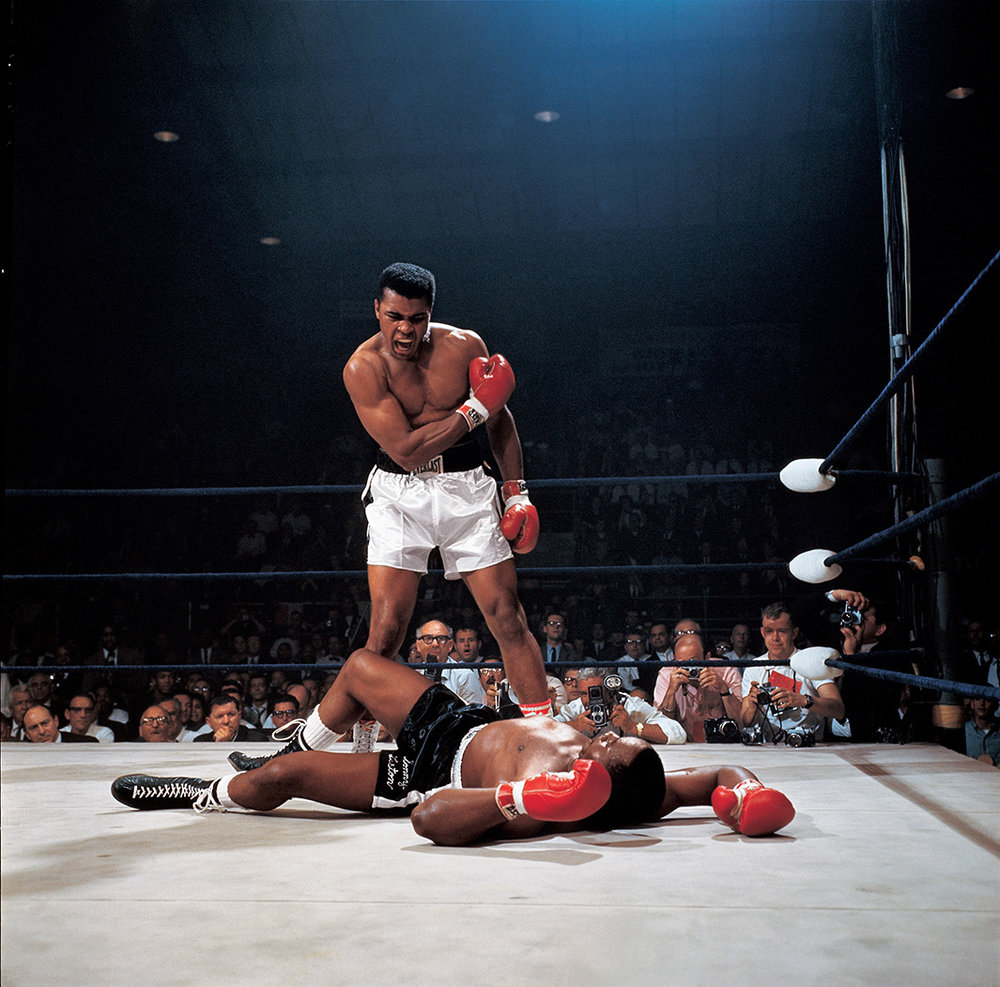 Neil Leifer -