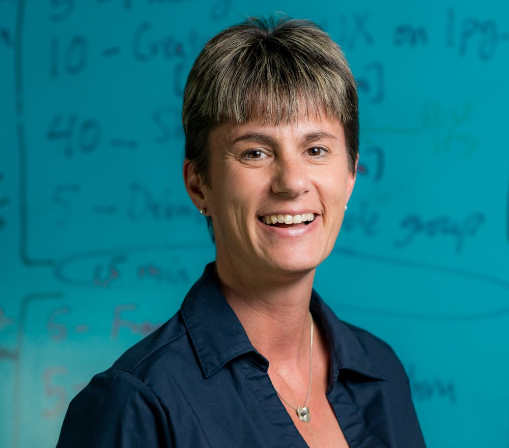 Christine Neely Co Founder