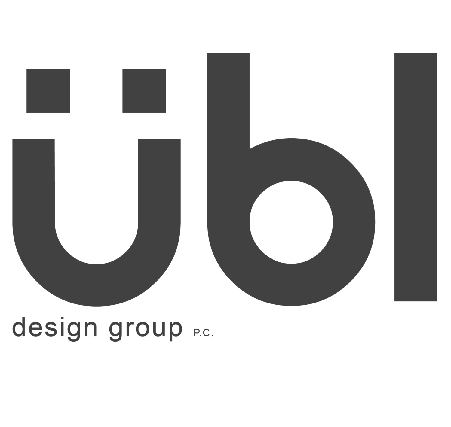 Übl Design Group, P.C.