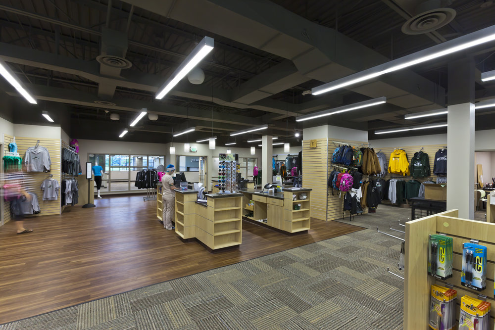 BSC Bookstore