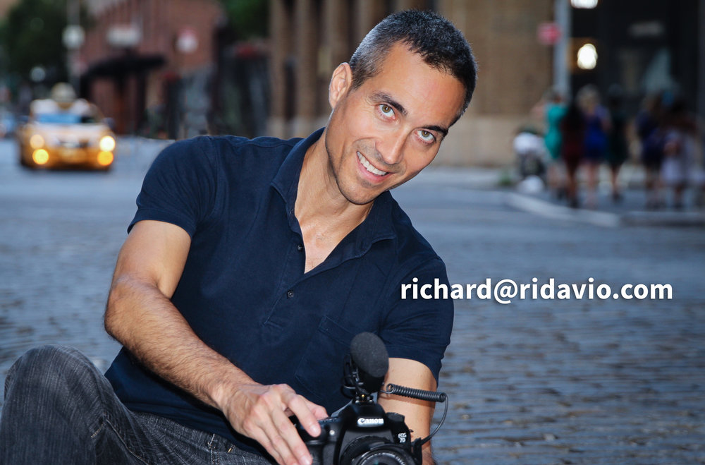 Richard Davis is a documentary producer, shooter and editor based in New York City. He speaks Spanish, is conversational in German and can manage in French and Portuguese.