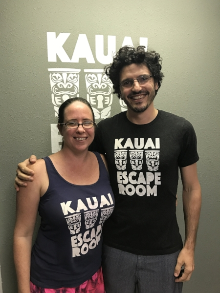 Kauai Escape Room