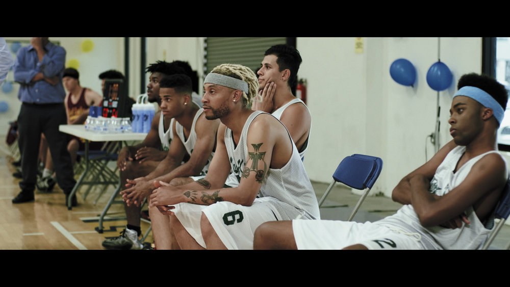 """RoyStar SoundSick    (credited as Jay Will)  onscreen as a basketball Player in short film   """"Zero""""  , winner of the   Global Shorts   2018 Award of Excellence."""