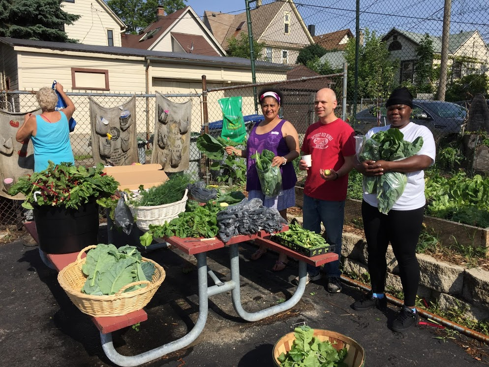 About Riverwest Food Pantry