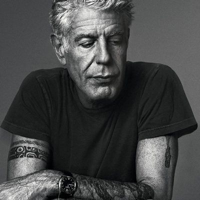 RIP to the inspiration behind this Podcast. Anthony Bourdain has died as a result of suicide. So sad. ***He was a lung cancer survivor.