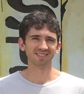 Rehno Lindeque   Founder & CTO   rehno@circuithub.com
