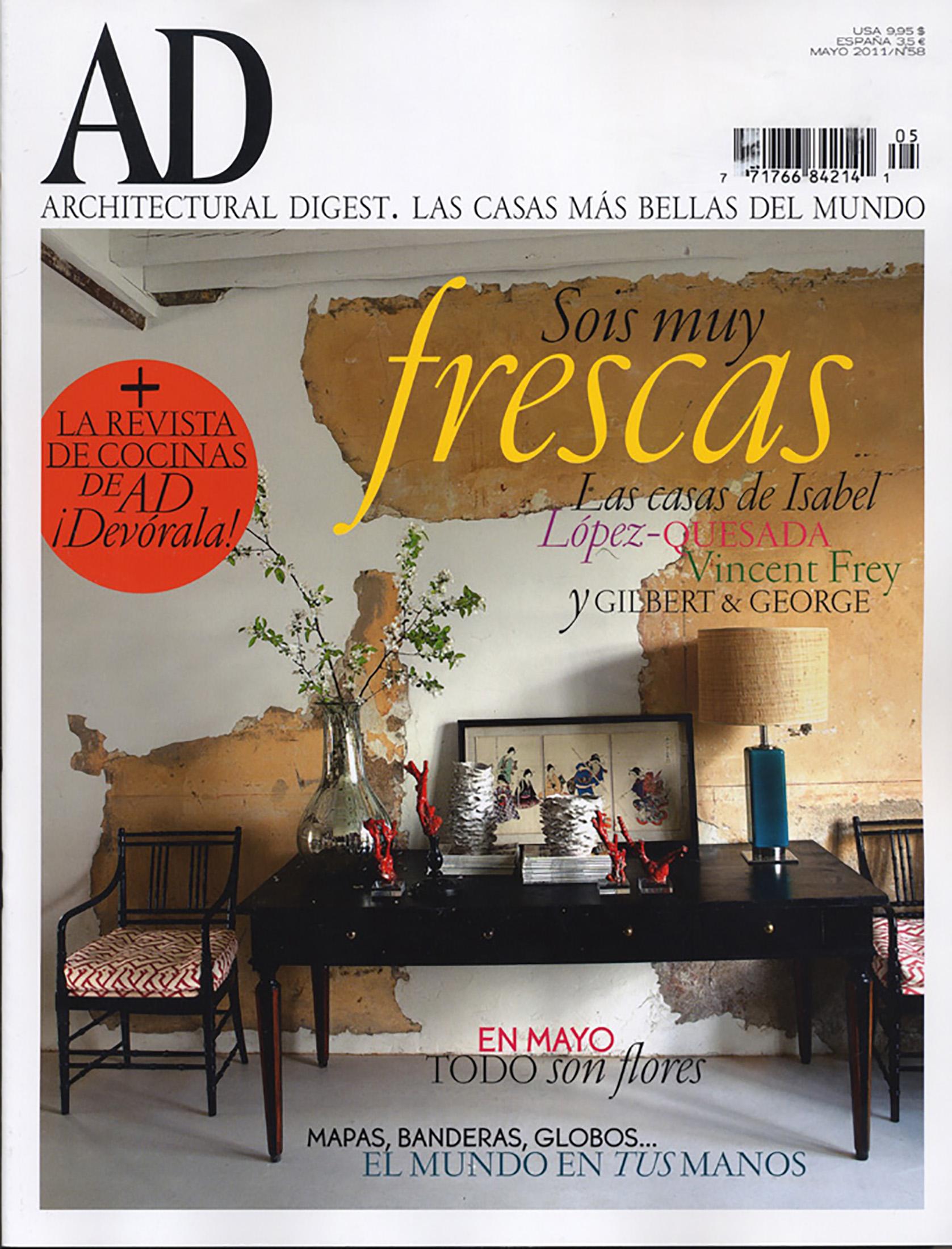 Press — Damon Liss Design | Manhattan Interior Design