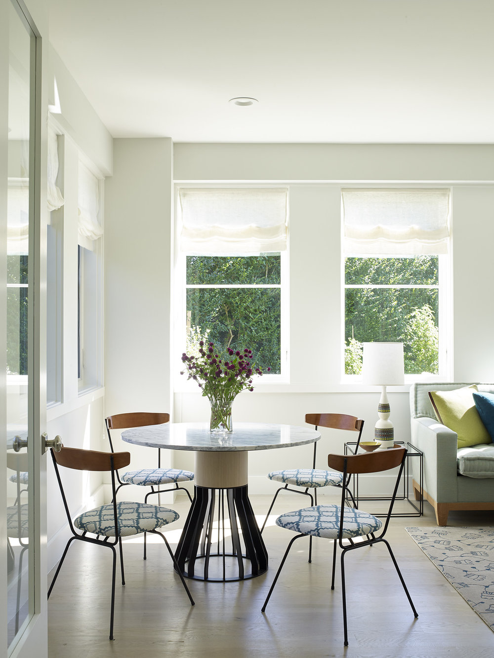 Amagansett Beach Home — Damon Liss Design | Manhattan Interior Design