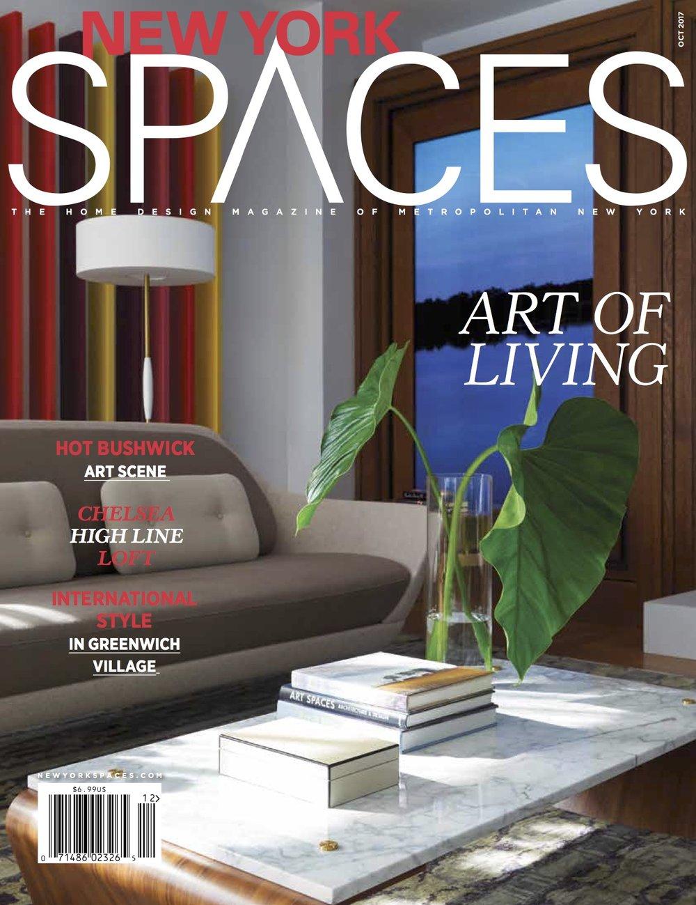 Press U2014 Damon Liss Design | Manhattan Interior Design