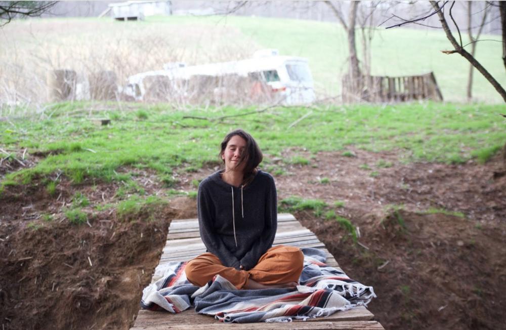 alyssa ackerman meditation blog
