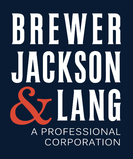 Brewer, Jackson & Lang Attorney Firm