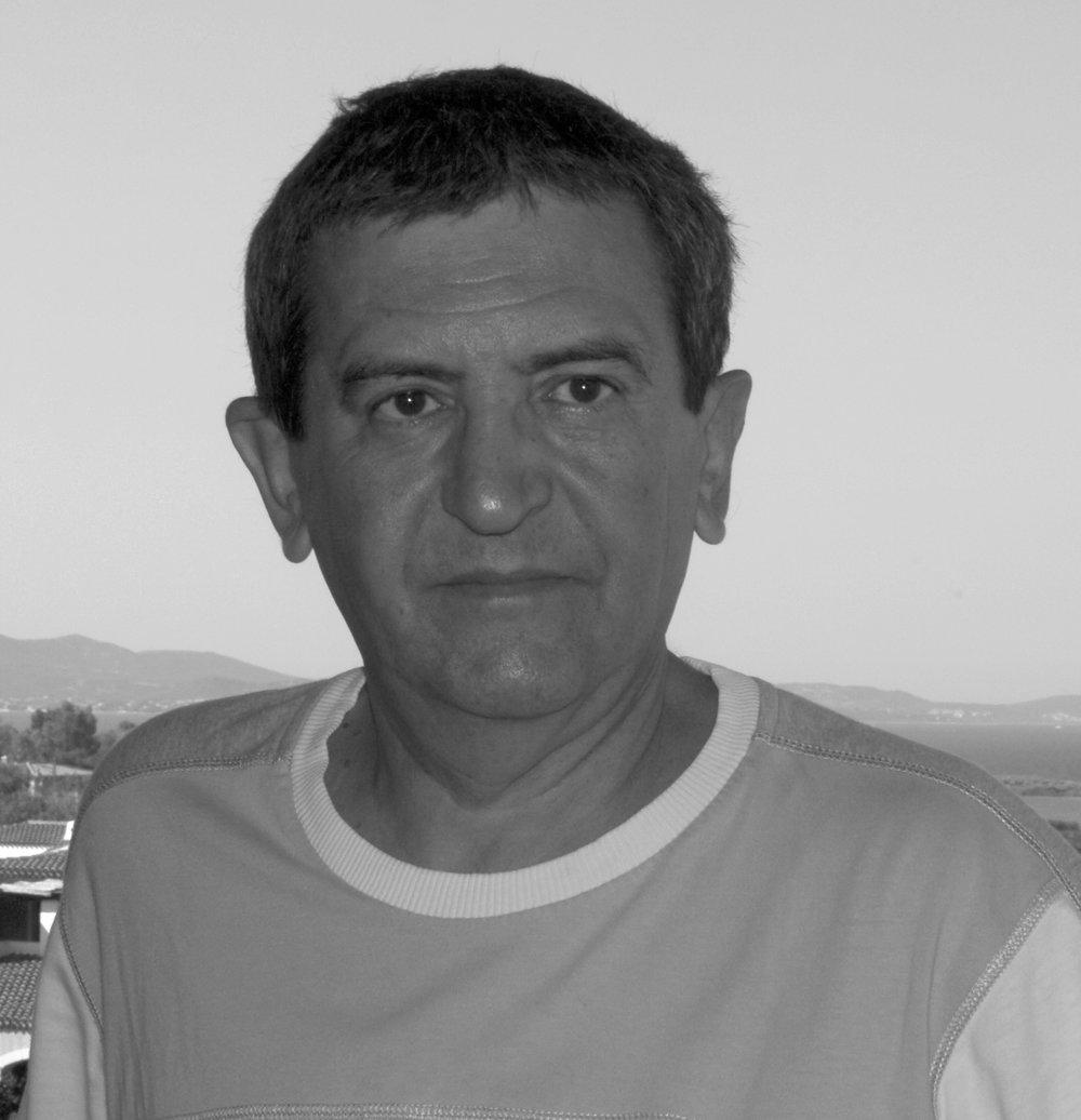 MAURIZIO DUGONI - Sound Engineer