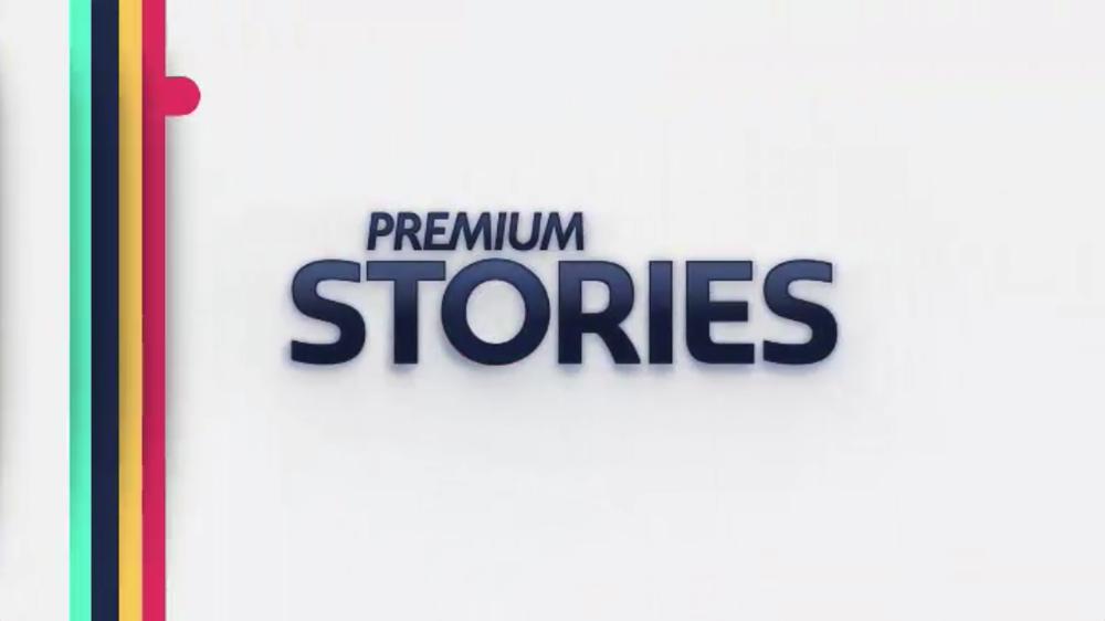 PREMIUM STORIES - Ident tv