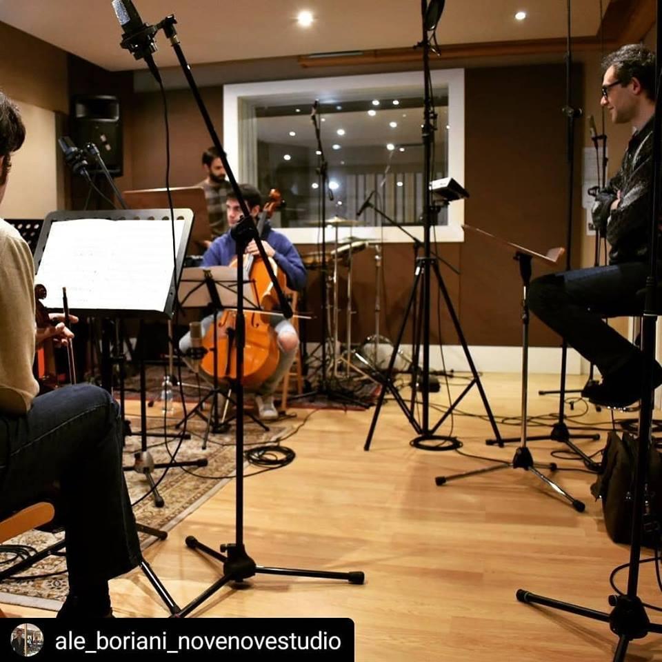Achrome Ensemble