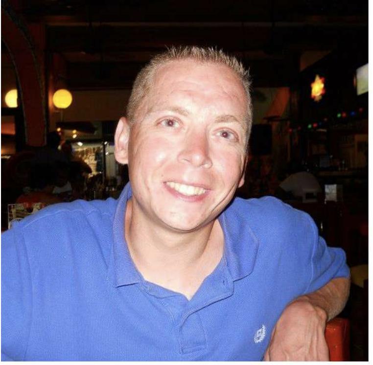 Adam BurnsPeer Facilitator -Substance Abuse Recovery -