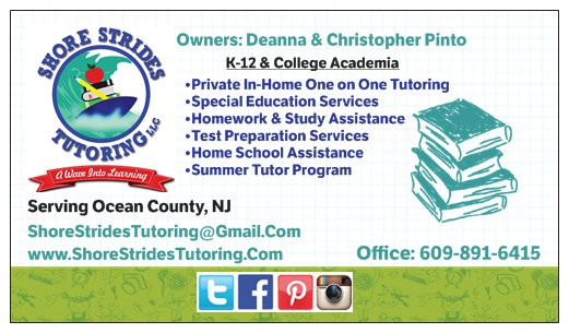 How it works shore strides tutoring llc business cardg colourmoves