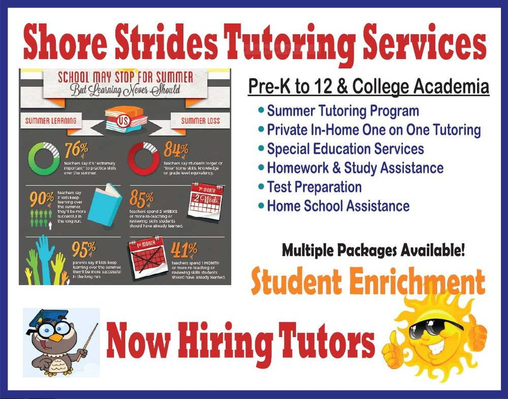 Shore Strides Tutoring Advertisement.JPG