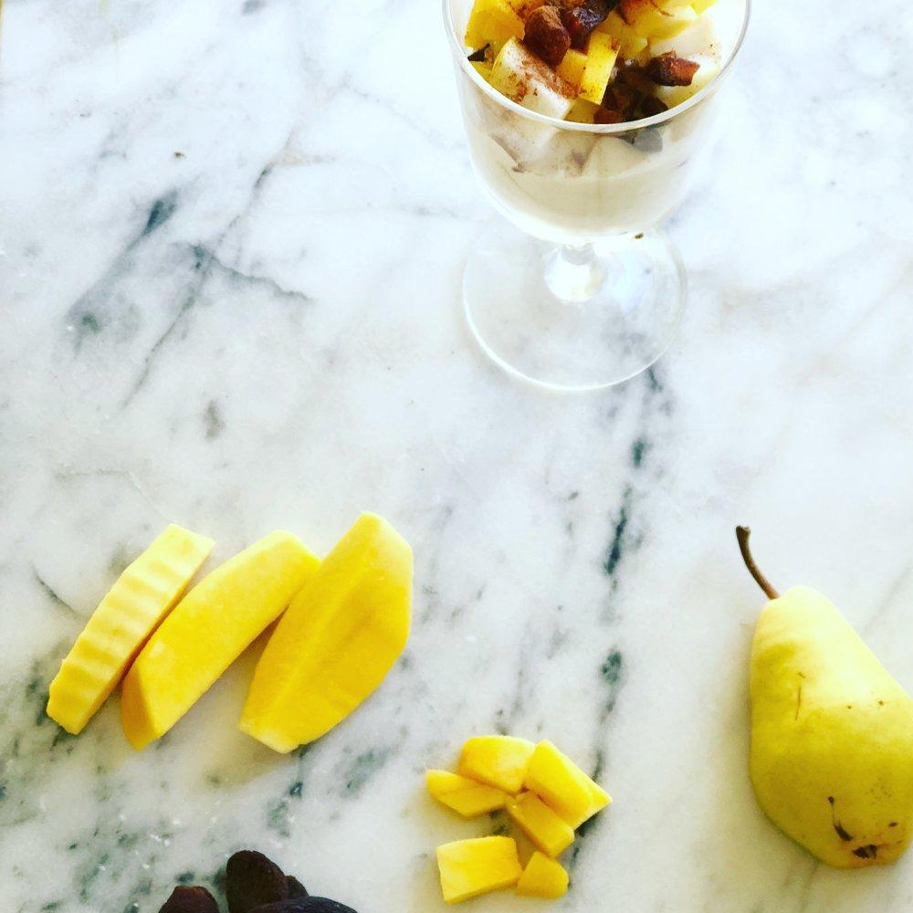 apricot pear mango parfait.JPG