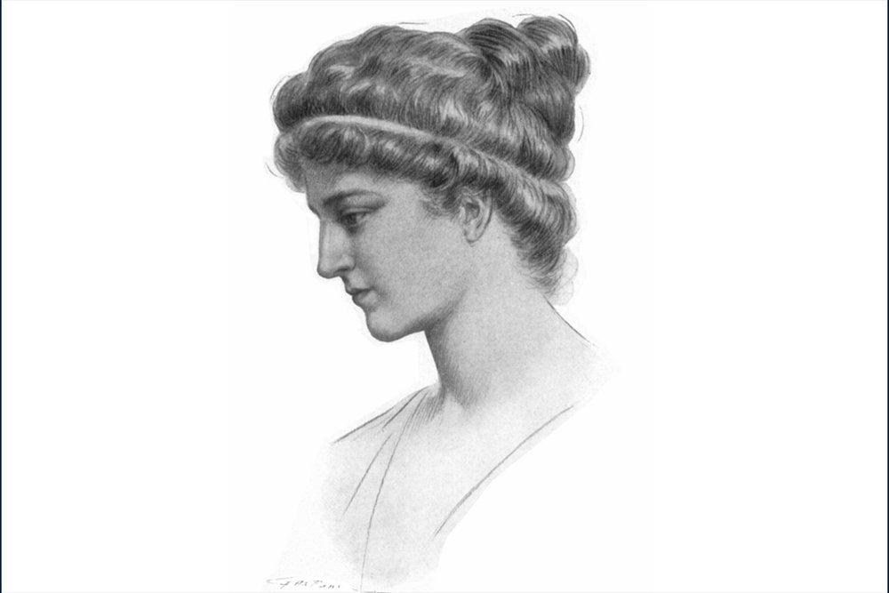 Hipatija, ljubiteljica modrosti, njen brutalen umor in padec Aleksandrije - Hipatija je bila izjemna znanstvenica in filozofinja, izumiteljica številnih naprav, ki združila je matematiko in astronomijo, ter ustvarila astrolab, iznajdbo, ki je takrat pomenila to, kar nam danes pomeni računalnik. Bila je brutalno ubita, z njenim umorom pa se je zgodil tudi zaton modrosti in padec Aleksandrije.
