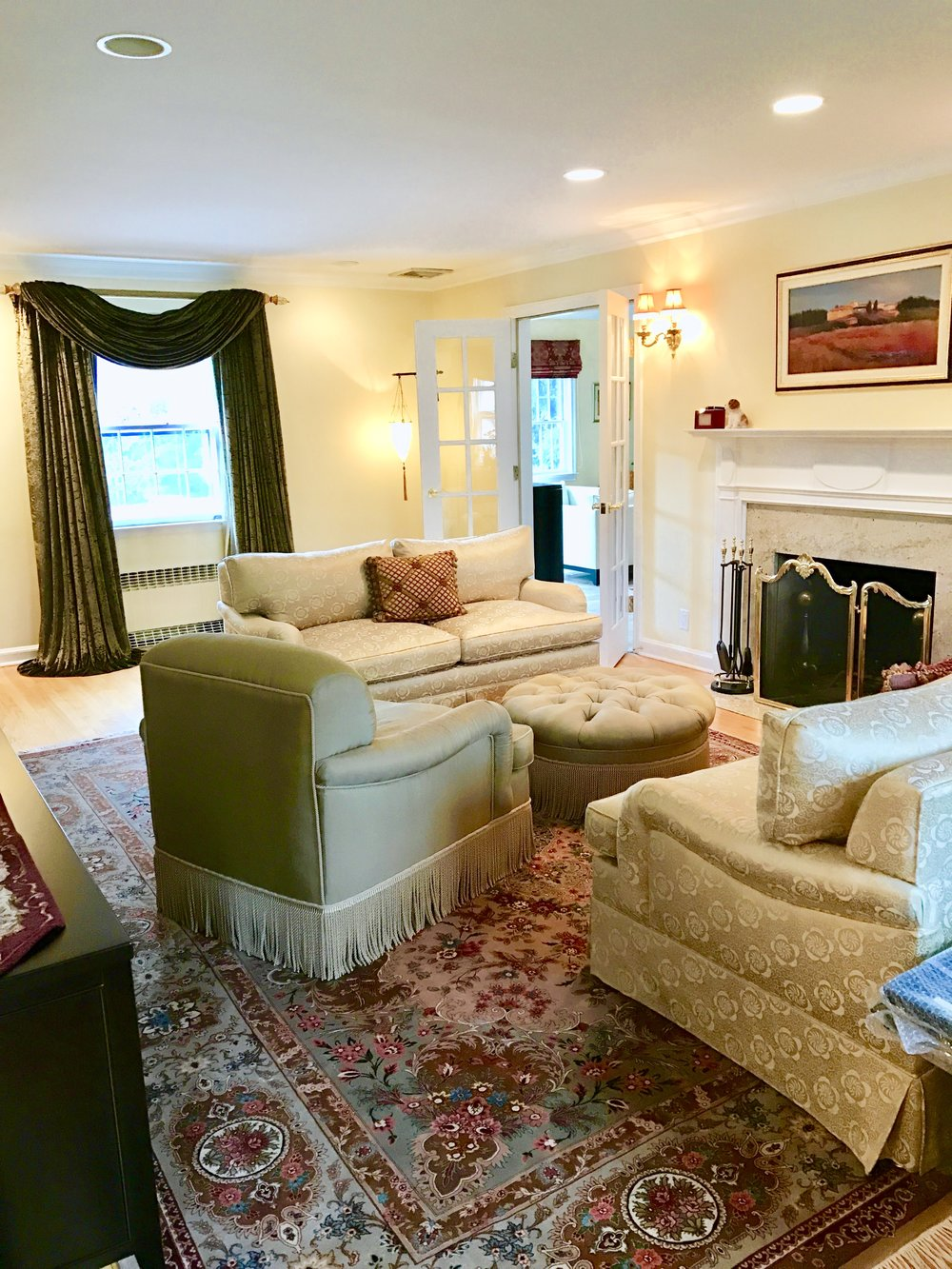 56 Secor Road Scarsdale