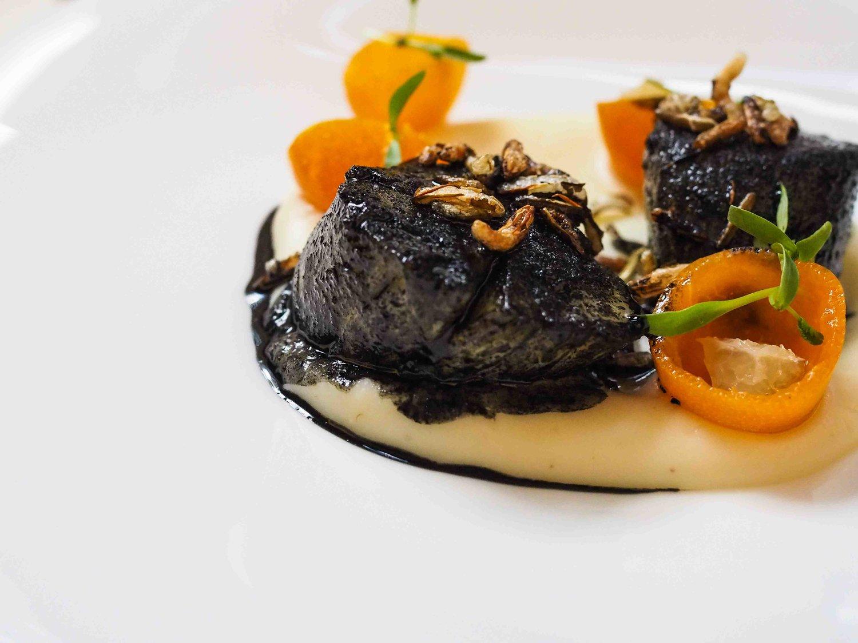 mere restaurant review - london new best restaurants 2017 — the