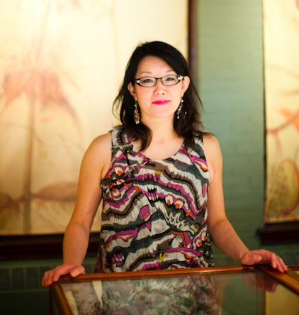 Anna Maria Hong on the Subversive Sonnet and Being a Literary 'Edge