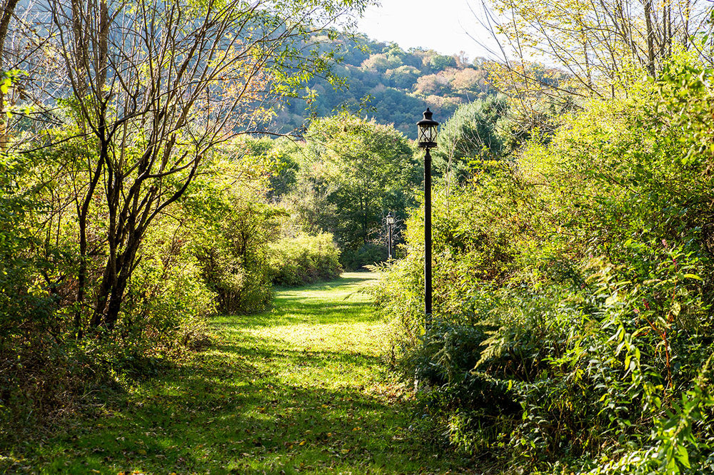home fitness trail lampposts island.jpg