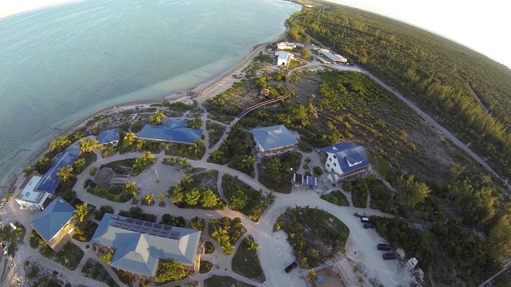The Cape Eleuthera Institute Campus