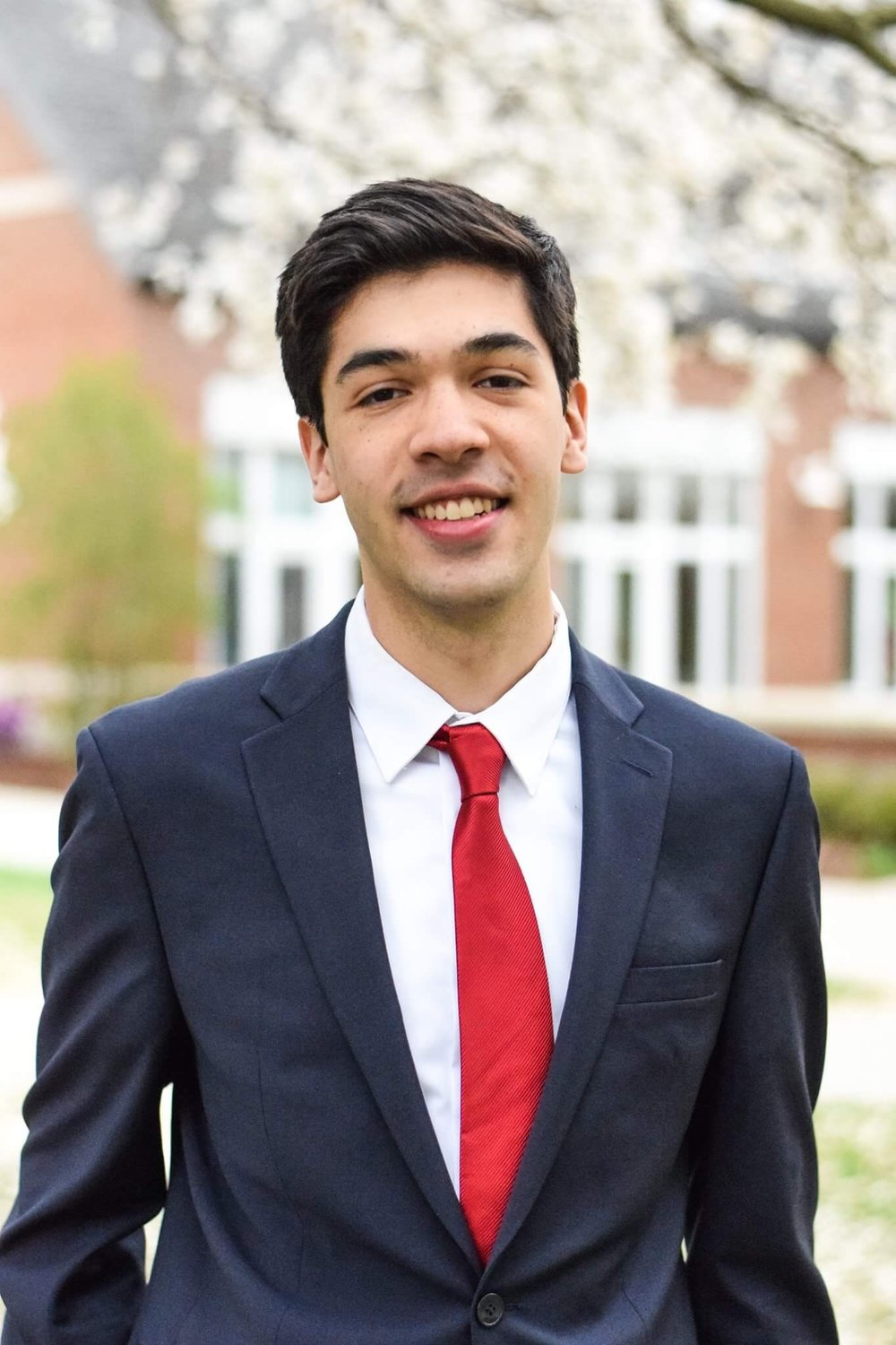 Caleb Lacson Parish, NY Gordon College, Business Administration Major I am interested in pursuing a career in which my personal passions intersect with my professional expertise. As a Business major, I found that working at Seaside Sustainability provides me with a platform in which I can gain experience with multiple components of a business. In addition to my college education, I have a strong passion for people, learning, and the environment. As a small non-profit focused on environmental education, Seaside Sustainability offers the unique opportunity to get hands-on experience relevant to my interests.